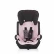 Chipolino Jett autós gyerekülés 9-36 kg - Peony Pink 2021