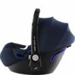 Britax Römer Baby-Safe 2 iSize babahordozó 40-83 cm - Moonlight Blue