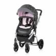 Chipolino Malta 2in1 babakocsi - Baby Pink 2020