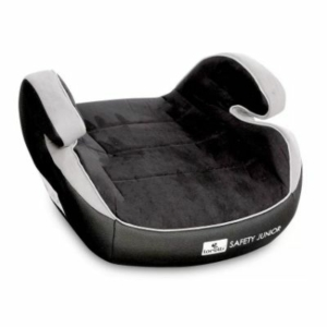 Lorelli Safety Junior Isofix ülésmagasító - Black 2020