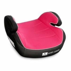 Lorelli Safety Junior Isofix ülésmagasító - Pink 2020