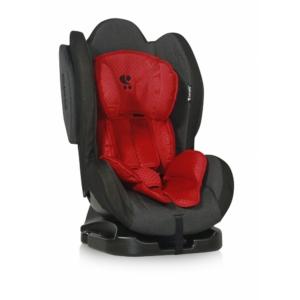 Lorelli Sigma autós gyerekülés 0-25 kg - Red&Black 2018