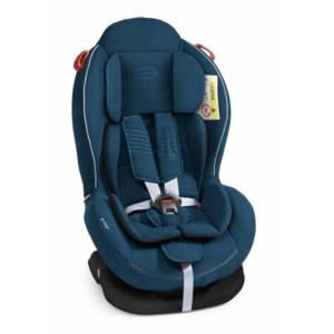 Espiro Delta autós gyerekülés 0-25 kg - 03 Denim 2019