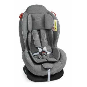 Espiro Delta autós gyerekülés 0-25 kg - 07 Gray&Silver 2019