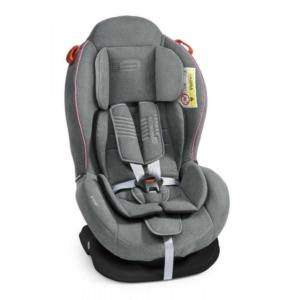 Espiro Delta autós gyerekülés 0-25 kg - 07 Gray&Pink 2019