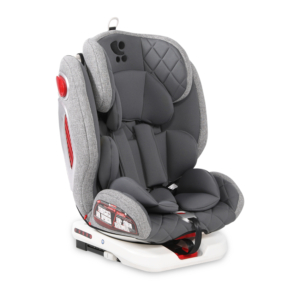 Lorelli Roto Isofix autós gyerekülés 0-36 kg Grey 2020