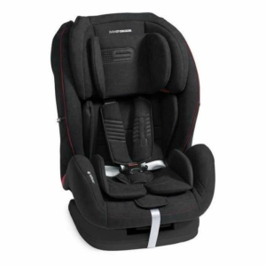 Espiro Kappa autós gyerekülés 9-36 kg- 10 Onyx 2020