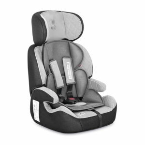 Lorelli Navigator Autós gyerekülés 9-36 kg - Grey 2021