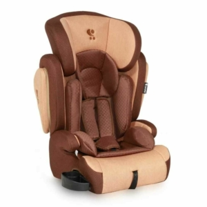 Lorelli Omega SPS autós gyerekülés 9-36 kg - 2017 Beige&Brown