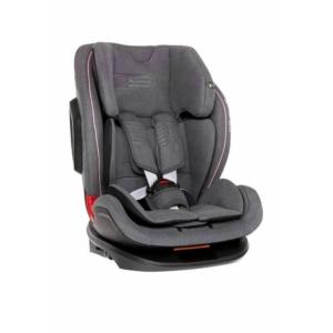 Espiro Beta Autós gyerekülés 9-36 kg - 08 Gray & Pink 2019
