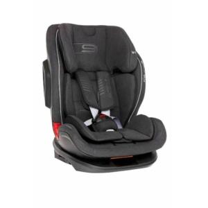 Espiro Beta Autós gyerekülés 9-36 kg - 17 Graphite 2019