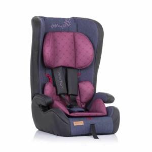Chipolino Camino autós gyerekülés 9-36 kg - Orchid 2020