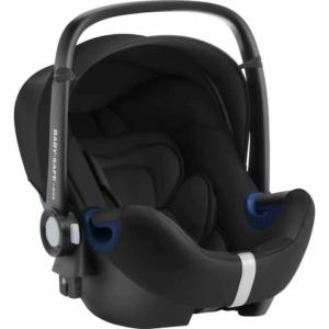 Britax Römer Baby-Safe 2 iSize babahordozó 40-83 cm - Cosmos Black