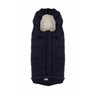 Nuvita AW Junior City bundazsák 100 cm - Blue/Beige - 9545