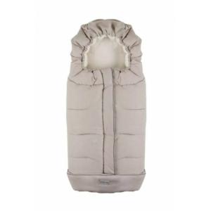 Nuvita AW Junior City bundazsák 100 cm - Milky/Beige - 9545