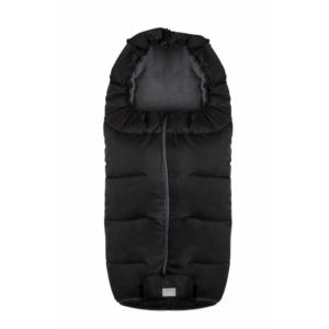 Nuvita AW Junior Essential bundazsák 100 cm - Dark Black/Grey - 9445