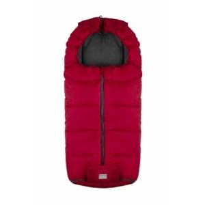 Nuvita AW Junior Essential bundazsák 100 cm - Red/Grey - 9445