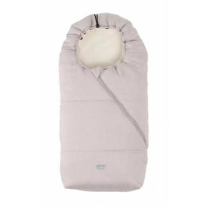 Nuvita AW Junior Pop bundazsák 100 cm - Melange Pink/Beige - 9635