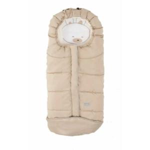 Nuvita AW Junior Cuccioli bundazsák 100 cm - Giraffe Warm Sand / Beige - 9605