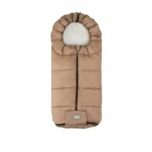 Nuvita AW Junior Essential bundazsák 100 cm - Brown/Beige - 9445