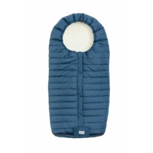 Nuvita AW Junior Slender bundazsák 100 cm - Harbor blue/Beige - 9658
