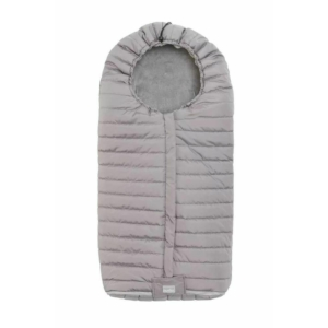 Nuvita AW Junior Slender bundazsák 100 cm -Frost Gray/Gray - 9658