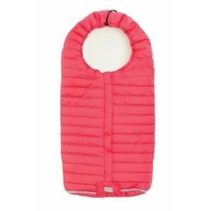 Nuvita AW Junior Slender bundazsák 100 cm - Hot Coral/Beige - 9658