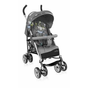 Baby Design Travel Quick esernyőre csukható sport babakocsi - 17 Stylish Gray 2018