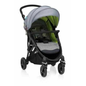 Baby Design Smart lapra csukható sport babakocsi - 07 Light Gray 2019