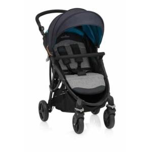 Baby Design Smart lapra csukható sport babakocsi - 17 Graphite 2019