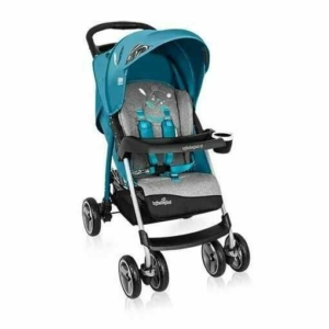 Baby Design Walker Lite sport babakocsi - 05 turquoise 2016