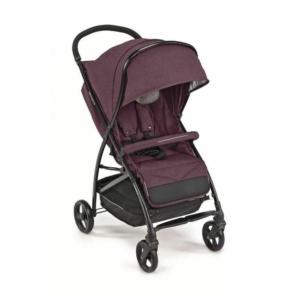 Baby Design Sway lapra csukható sport babakocsi - 06 Violet 2019