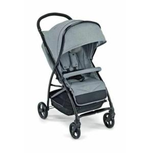 Baby Design Sway lapra csukható sport babakocsi - 27 Light Gray  2020