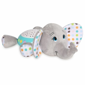 Lorelli Night Light éjszakai fény - Elephant