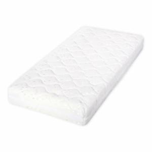 Lorelli Top Exclusive kiságy matrac 60x120x13 cm - Fehér