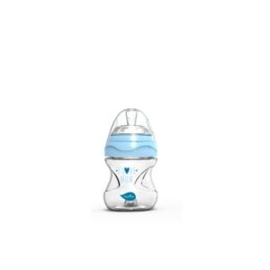 Nuvita Mimic Collection Cumisüveg 150ml - Kék - 6011