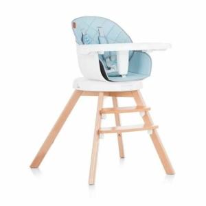 Chipolino Rotto fix etetőszék és ülésmagasító - Sky 2020