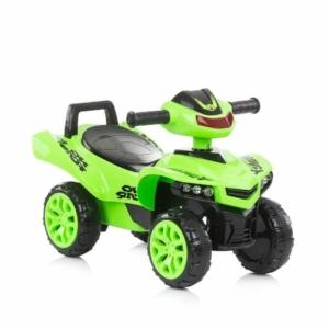 Chipolino ATV bébitaxi - Zöld