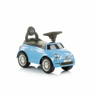 Chipolino Fiat 500 bébitaxi - kék