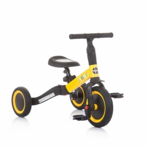 Chipolino Smarty futóbicikli és tricikli - Yellow