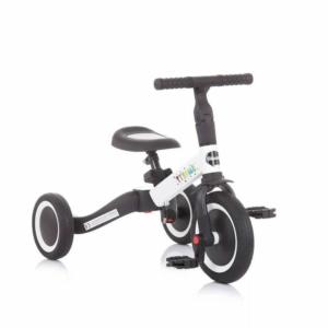 Chipolino Smarty futóbicikli és tricikli - White