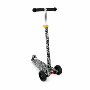 Chipolino Croxer Evo gyerek roller - Balck&White 2020