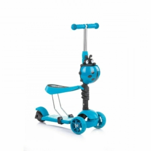 Chipolino Kiddy Evo gyerek roller - Ocean 2021