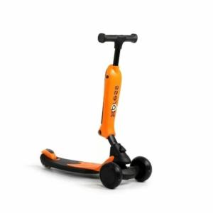 Chipolino X-Press 2in1 roller és futóbicikli - Orange