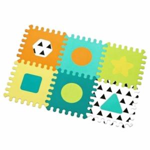 Infantino puzzle játszószőnyeg