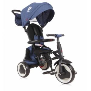 Lorelli Rito Plus Tricikli - Blue