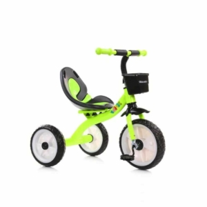 Chipolino Strike tricikli - Lime 2021