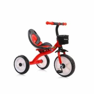 Chipolino Strike tricikli - Red 2021