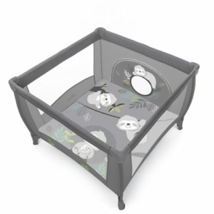 Baby design play utazó járóka - 17 Graphite 2019