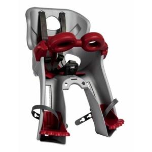 Bellelli Freccia B-Fix biciklis gyerekülés 15 kg-ig - Silver